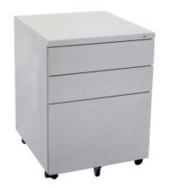 3 drawer Filing Cabinet Rental